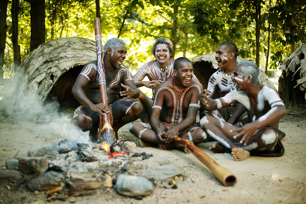 Tjapukai Aboriginal Cultural Park - Attractions Perth