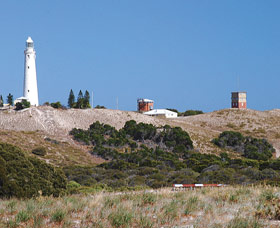 Wadjemup Lighthouse - Attractions Perth