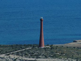 Troubridge Hill Lighthouse - Attractions Perth