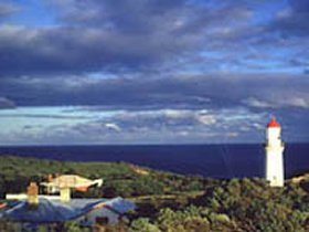 Cape Schanck Lighthouse Reserve - Attractions Perth