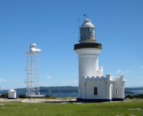Point Perpendicular Lighthouse and Lookout - Attractions Perth