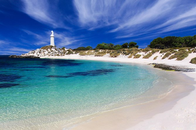Rottnest Island Grand Tour Including Lunch and Historical Train Ride - Attractions Perth