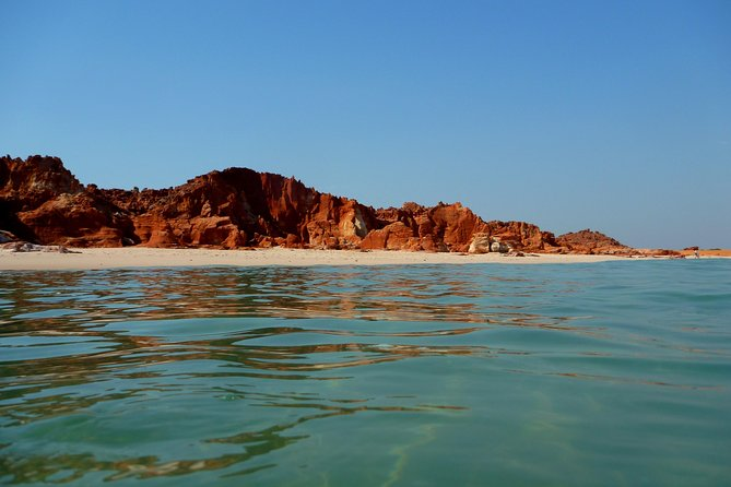 Explore Cape Leveque and Aboriginal Communities from Broome with Optional Scenic Flight - Attractions Perth