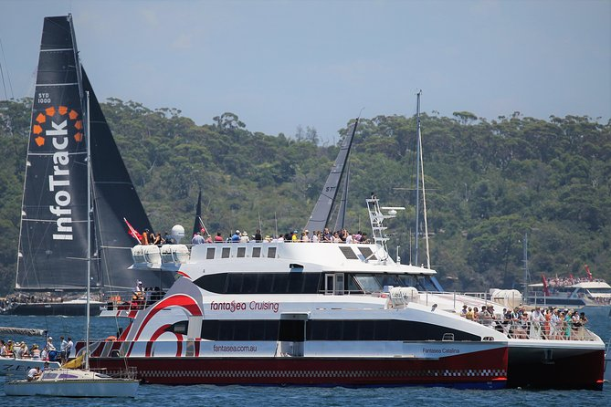 Sydney Boxing Day Cruise 2019 - Attractions Perth