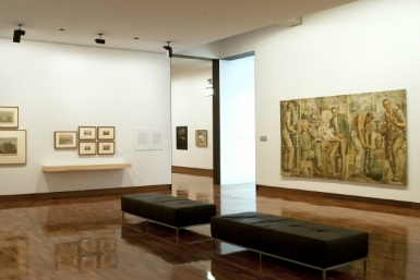 The Ian Potter Museum of Art - Attractions Perth