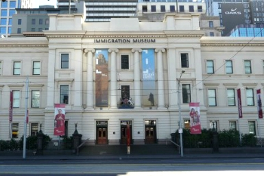 Immigration Museum - Attractions Perth