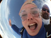 Simply Skydive - Attractions Perth