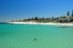 Cottesloe Beach - Attractions Perth
