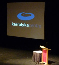 Karralyka Centre - Attractions Perth