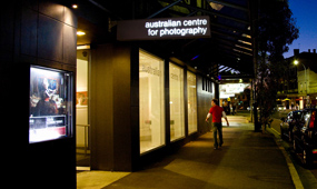 Australian Centre for Photography - Attractions Perth