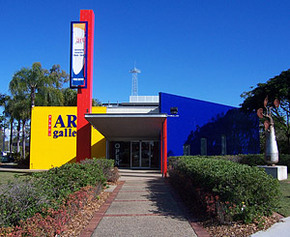 Logan Art Gallery - Attractions Perth