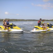 GC Jet Ski Tours - Attractions Perth