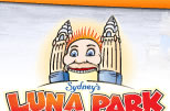 Luna Park Sydney - Attractions Perth