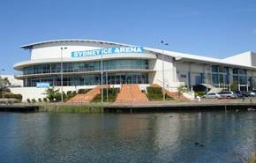 Sydney Ice Arena - Attractions Perth