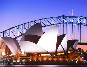 Sydney Opera House - Attractions Perth