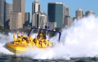 Jetboating Sydney - Attractions Perth