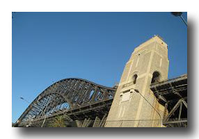 Sydney By Bike - Attractions Perth
