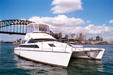 Prestige Harbour Cruises - Attractions Perth