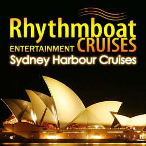 Rhythmboat  Cruise Sydney Harbour - Attractions Perth