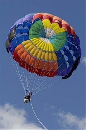 Parasail Australia - Attractions Perth