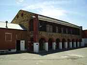 Adelaide Gaol - Attractions Perth