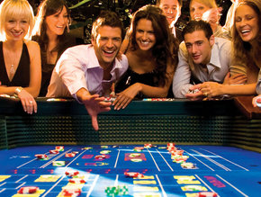 Star City Casino Sydney - Attractions Perth