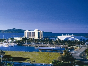 Jupiters Townsville Hotel  Casino - Attractions Perth