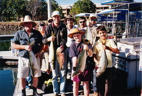 Sea Master Fishing Charters - Attractions Perth