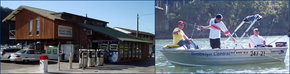 Brooklyn Central Boat Hire  General Store - Attractions Perth