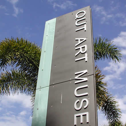 QUT Art Museum - Attractions Perth