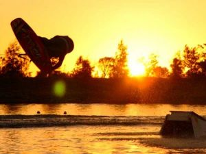 Bonney's WA Water Ski Park - Attractions Perth