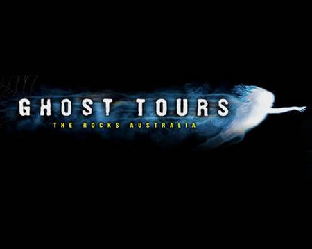 The Rocks Ghost Tours - Attractions Perth