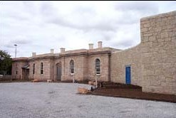 Old Gaol - Attractions Perth