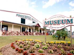 Proserpine Historical Museum - Attractions Perth
