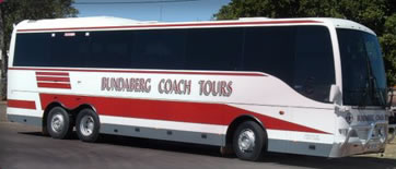Bundaberg Coaches - Attractions Perth