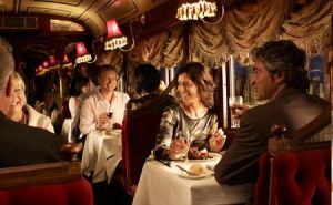 The Colonial Tramcar Restaurant - Attractions Perth