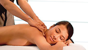 Crown Spa - Attractions Perth