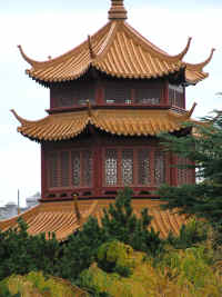 Chinese Garden of Friendship - Attractions Perth