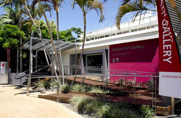Redland Art Gallery - Attractions Perth