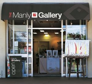 The Manly Gallery - Attractions Perth