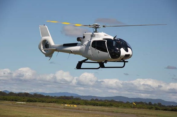 Executive Helicopters - Attractions Perth
