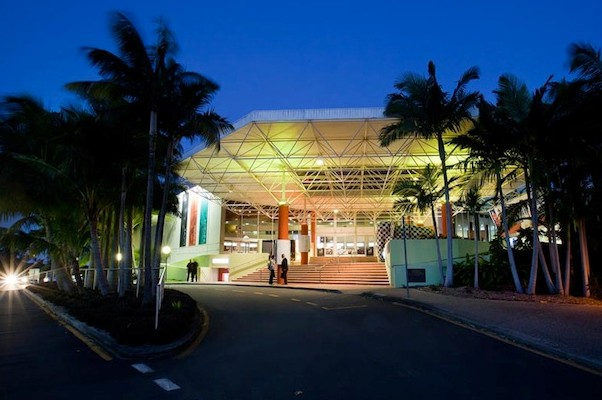 The Arts Centre Gold Coast - Attractions Perth