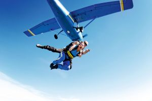 Skydive the Beach and Beyond Yarra Valley - Attractions Perth