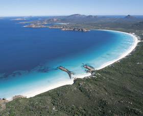 Lucky Bay - Attractions Perth