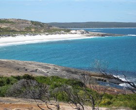 Cape Arid National Park - Attractions Perth