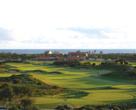 Secret Harbour Golf Links - Attractions Perth