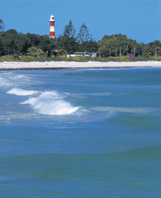 Pages Beach - Attractions Perth