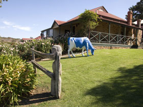 Longview Vineyard - Attractions Perth