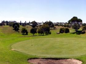 Robe Golf Club - Attractions Perth