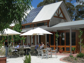 Lobethal Road Wines - Attractions Perth